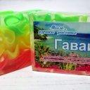 Мыло ручной работы «Гавайи»