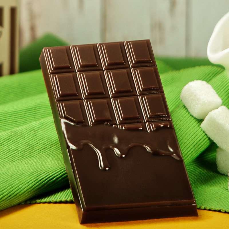 Шоколад горячий