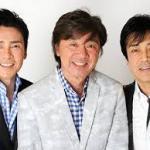 【訃報】西条秀樹さん63歳急性心不全のため死去