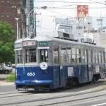 広島の被爆電車当時の姿で11月19・26・27特別運行