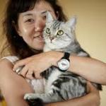 角田光代ミュージシャンの夫と暮らす生活が猫のトトで世界が変わる