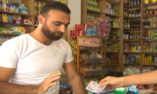 السورية في الشمال السوري مدى بوست 1 600x362 - انخفاض قياسي لليرة التركية مقابل العملات وهذه أسعار السورية - Mada Post