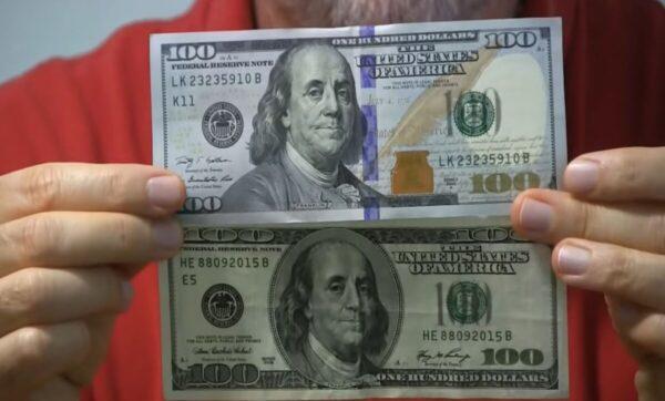 الأمريكي تعبيري 1 600x362 - ارتفاع جديد الخميس للعملات الأجنبية مقابل الليرة في سوريا وتركيا - Mada Post