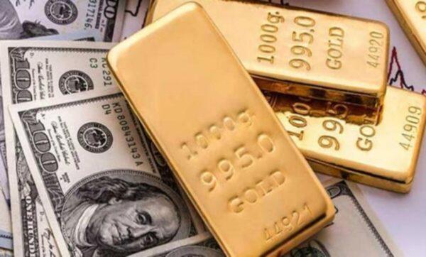 والذهب تعبيرية 600x362 - صرف العملات والذهب السبت مقابل الليرة السورية والتركية - Mada Post