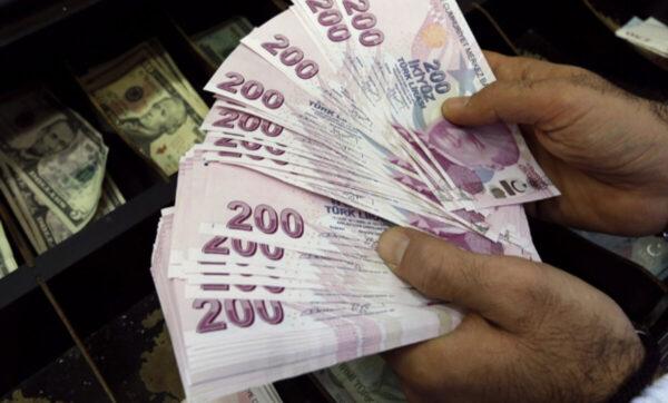 والليرة التركية 600x362 - رقم تاريخي جديد لليرة التركية وترقب لنتائج الانتخابات الأمريكية - Mada Post