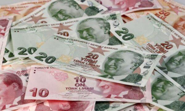 التركية تعبيرية 1 4 600x362 - أسعار العملات والذهب في سوريا وتركيا الأربعاء 14 10 2020 - Mada Post