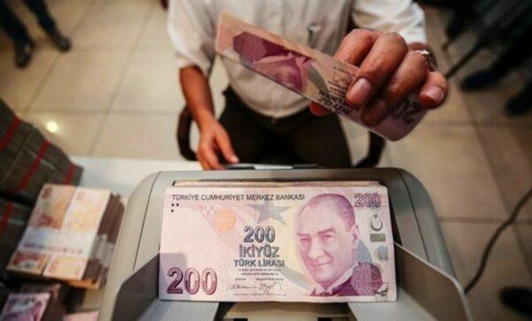 التركية تعبيرية 1 7 600x362 - تغيرات جديدة في أسعار العملات مقابل الليرة السورية والتركية 29 10 2020 -