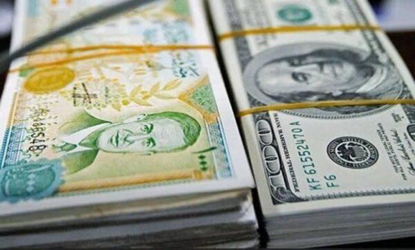 الليرة السورية 1 600x362 - أسعار العملات والذهب مقابل الليرة السورية والتركية الأحد 11.10.2020 - Mada Post
