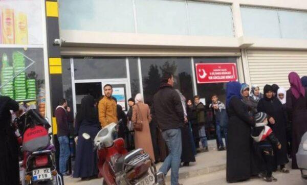 """الهجرة 2 600x362 - إدارة الهجرة التركية تحدد الفئات التي يمكنها نقل """"الكمليك"""" - Mada Post"""