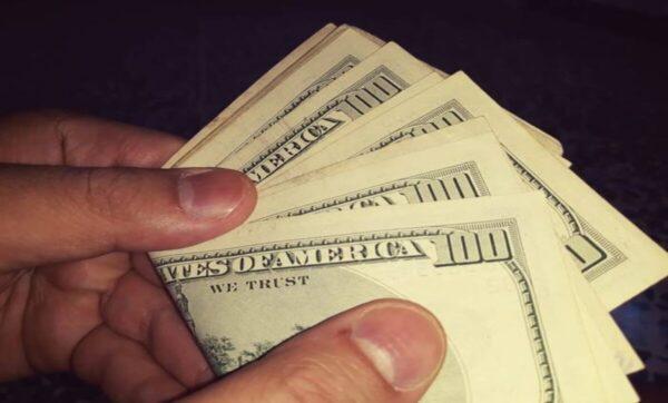 الأمريكي تعبيري 1 600x362 - أسعار العملات والذهب مقابل الليرة 01 11 2020 - Mada Post
