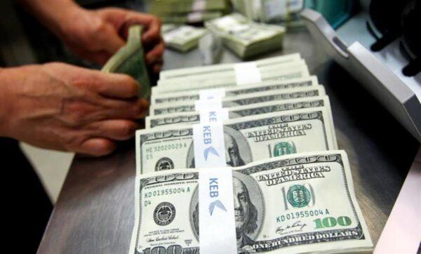 الدولار الأمريكي - مواقع التواصل تحسن جديد لليرة السورية مقابل العملات والذهب 29 11 2020