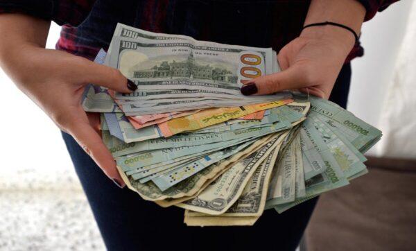 مواقع التواصل 1 600x362 - تغيرات جديدة في أسعار الليرة السورية 23 11 2020 - Mada Post