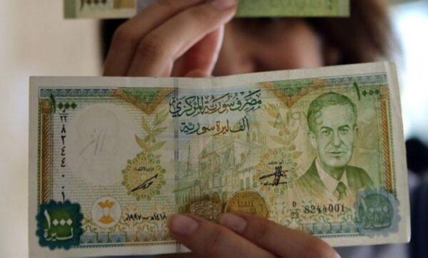 السورية تعبيرية 2 600x362 - الليرة السورية تواصل الانخفاض مقابل العملات 05 11 2020 - Mada Post