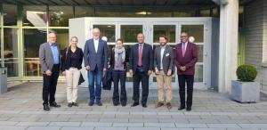 تطوير التعليم بالوزراء: إنشاء أكاديمية لتأهيل «مُعلمي» الجامعات التكنولوجية بالتعاون مع ألمانيا