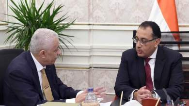 تعرف على قرار وزير التعليم للطلاب المصريين فى الخارج