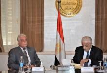 فصول ذكية وافتتاح مدرسة للتكنولوجيا التطبيقية بمحافظة جنوب سيناء
