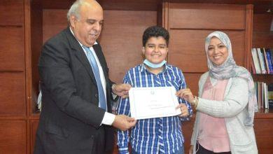 «أمهات مصر» تهنئ الطلاب الفائزين في مسابقة «المقالات العلمية» بالبحث العلمي
