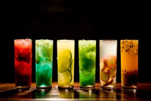 Cool-Cocktails