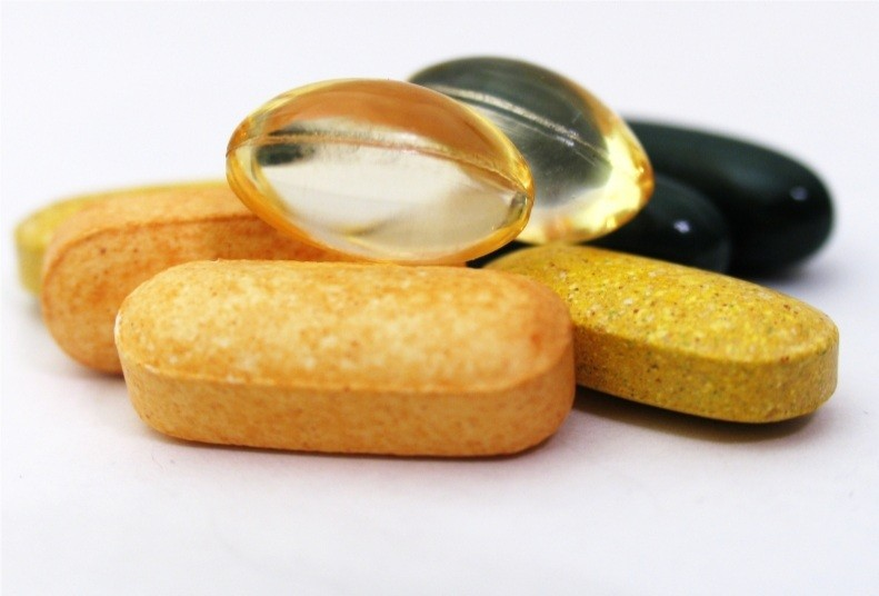 Vitamin Common Sense