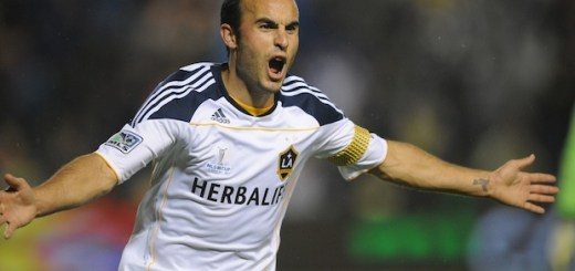 Landon Donovan Cut From United States' World Cup Roster