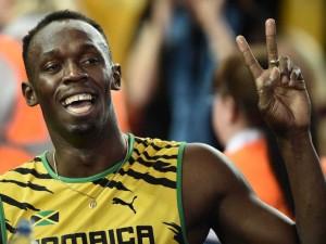 Usain Bolt sports complex in Barbados