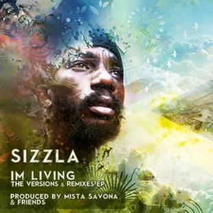 Sizzla Kolonji - I'm Living