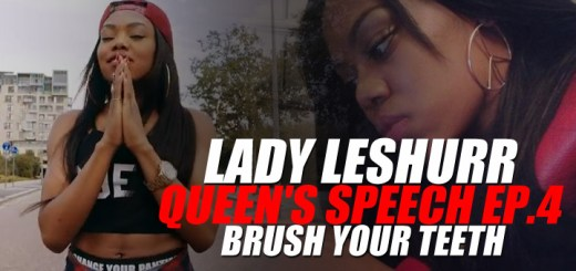 Lady Leshurr - Queen's Speech Ep.4