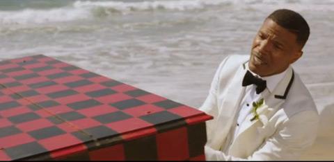 Jamie Foxx - In Love By Now