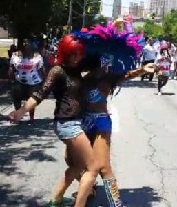 Atlanta Caribbean carnival 2016 The Review
