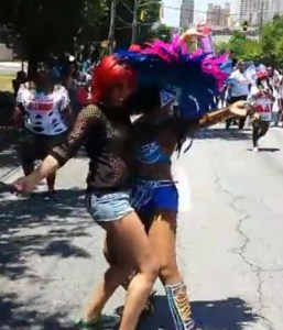 Atlanta Caribbean carnival 2016 The Review