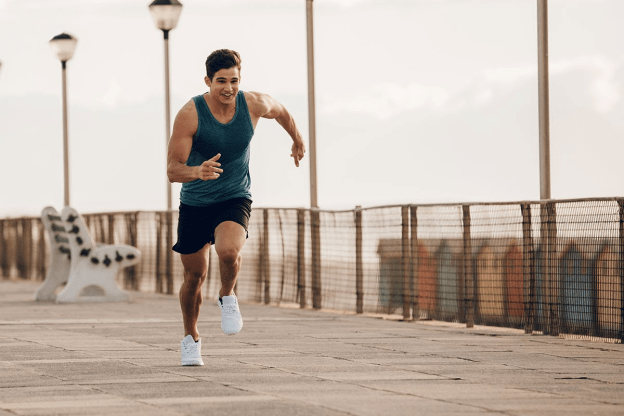 Running Benefits: Why You Should Run Regularly