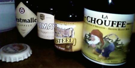 4x-belgies-bier
