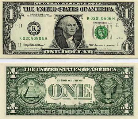 een-dollar