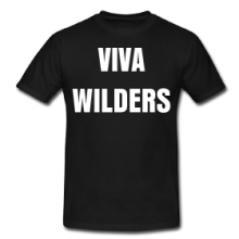pro wilders t-shirt (1)