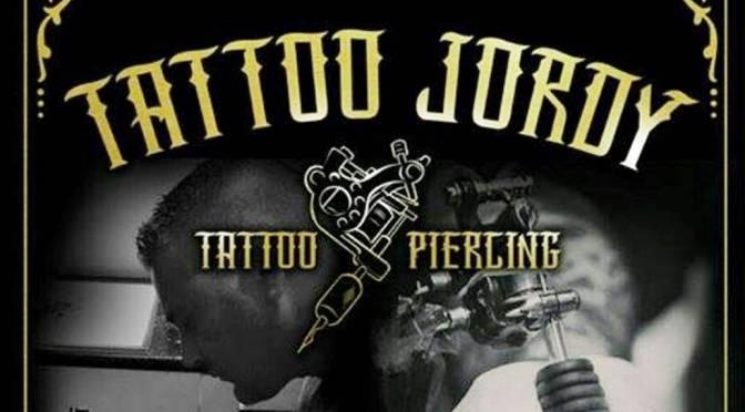 Tattoo Jordy Nu Ook In 070