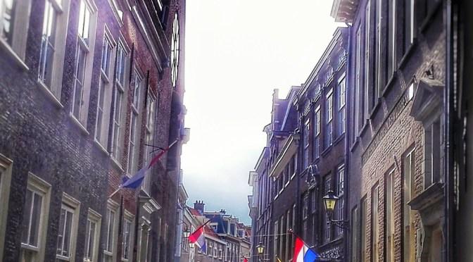 De Oude Molstraat