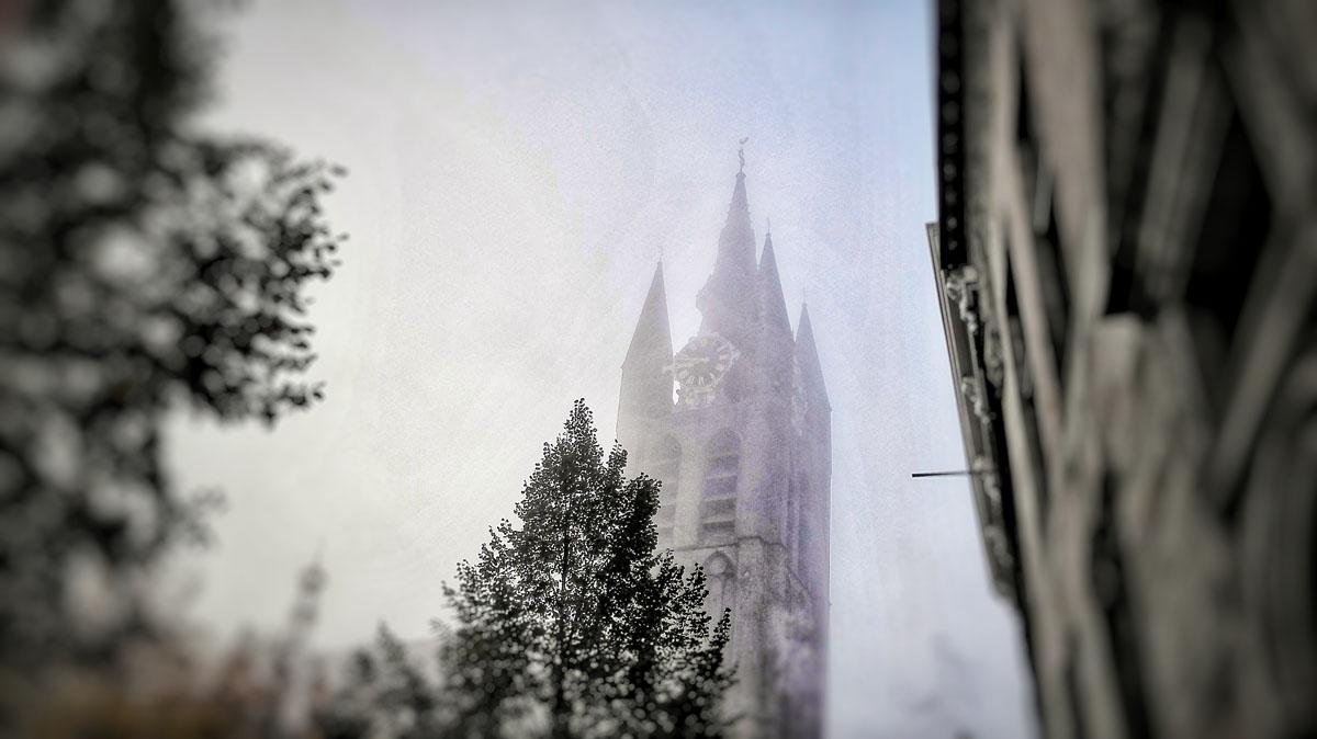 Delft Mist 01
