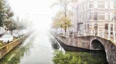 Zondag Delft in de Mist 2015 (1)