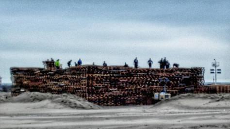 opbouw duindorp verugdevuur