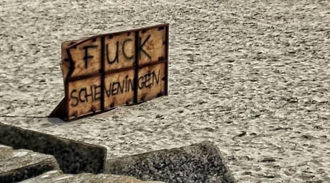 FUCK Scheveningen