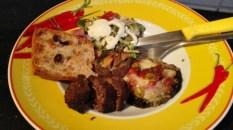 Champ Pizza Portobello (3)