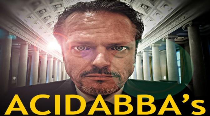 AcidAbba's – Nieuwe Acid Productie