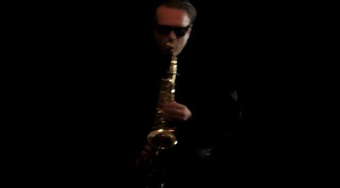 Sax met madbello
