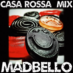 Casa Rossa Mix-madbello