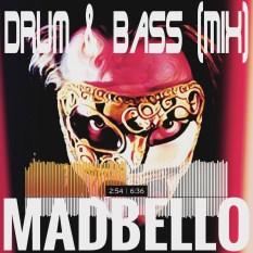 Drum & Bass miX004