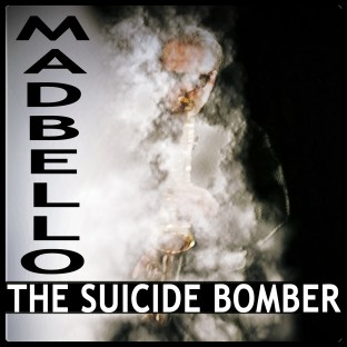 The Suicide Bomber1500aBC