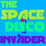 The Space Disco Invader1500b