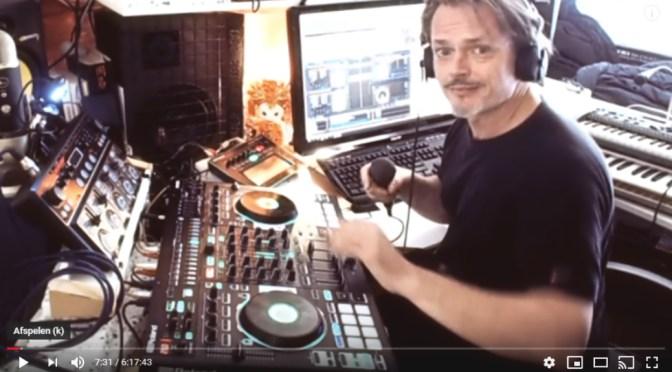 6 Uur Video En Inkijk In Mijn Studio