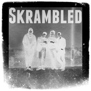 Skrambled-negative