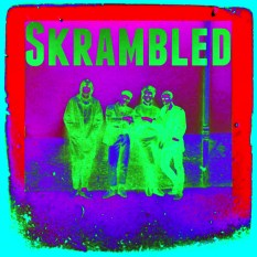 Skrambled-plasma